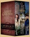 Captain Lacey Regency Mysteries Volume Three - Ashley Gardner, Jennifer Ashley