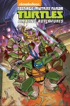 Teenage Mutant Ninja Turtles: Amazing Adventures Volume 1 - Landry Quinn Walker, Matthew K. Manning, Jon Sommariva