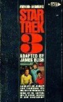 Star Trek: No. 3 - James Blish