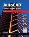 AutoCAD and Its Applications Basics 2011, 18th (eightteenth) edition - Terence M. Shumaker