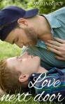 Love Next Door - Amelia Bishop