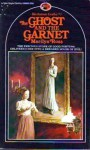 The Ghost and the Garnet - Marilyn Ross