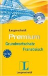 Langenscheidt Premium-Grundwortschatz Französisch - Langenscheidt