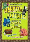 Monster Mayhem: Jokes to Scare You Silly! - Sam Schultz