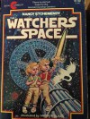 The Watchers of Space - Nancy Etchemendy, Andrew Glass