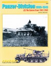 Panzer-Division 1935-1945 (2) The Eastern Front 1941-1943 (Armor at War, 7034) - Robert Michulec