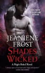 Shades of Wicked - Jeaniene Frost