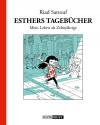 Esthers Tagebücher: Mein Leben als Zehnjährige - Riad Sattouf