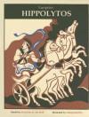 Euripides' Hippolytos - title Euripides, Sirish Rao, Indrapramit Roy, title Euripides