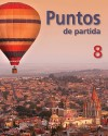 Puntos Plus Package for Students - (Color Loose Leaf Print Text, E-Book, Online WB/LM) - Knorre Marty