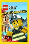 LEGO City Emergency : LEGO City reader collection [4-in-1] - Sonia Sander