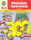 The Complete Phonemic Awareness Handbook (Rigby Best Teachers Press) - Anthony D. Fredericks
