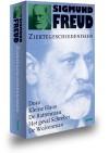 Ziektegeschiedenissen - Sigmund Freud, Wilfred Oranje