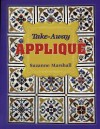 Take-Away Applique - Suzanne Marshall