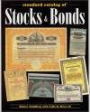 Standard Catalog Of Stocks & Bonds - Rainer Stahlberg, Colin R. Bruce II