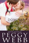 Donovan's Angel - Peggy Webb