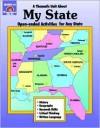 My State - Steven Schneider