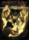 Conan And The Lurking Terror Of Nahab (Conan) - Bryan Steele