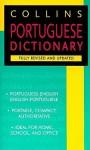 Collins Portuguese Dictionary - John Whitlam, Vitoria Davies