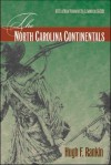 The North Carolina Continentals - Hugh F. Rankin
