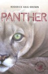 Panther: The Story of a North American Mountain Lion - Roderick L. Haig-Brown