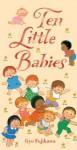 Ten Little Babies - Gyo Fujikawa