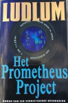 Het Prometheus Project - Robert Ludlum, Hugo Kuipers