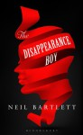 The Disappearance Boy - Neil Bartlett