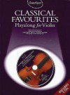 Classical Favourites: Playalong for Violin [With 2 CDs] - Christopher Hussey, Andrew Skirrow