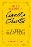 The Tuesday Night Club - Agatha Christie