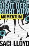 Momentum - Saci Lloyd