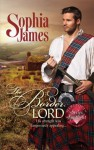 The Border Lord - Sophia James