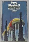 Invasion from Space - Clark Darlton, Kurt Mahr, Wendayne Ackerman
