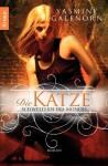Schwestern des Mondes - Die Katze: Roman (German Edition) - Yasmine Galenorn, Katharina Volk