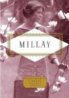Edna St. Vincent Millay: Poems (Everyman's Library Pocket Poets) - Edna St. Vincent Millay
