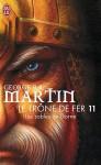 Les sables de Dorne - George R.R. Martin