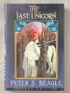 The Last Unicorn: Deluxe Edition - Peter S. Beagle