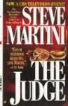The Judge - Steve Martini