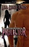 Protector - Lisa Renee Jones