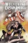 Wolverine & Captain America - Tom Derenick, Denys Cowan, R.A. Jones, Tom DeFalco