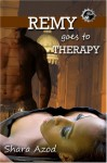 Remy Goes to Therapy - Shara Azod