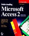 Understanding Microsoft Access 2 - Alan Simpson