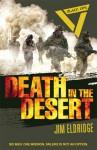 Death in the Desert - Jim Eldridge