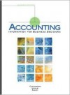 Accounting: Information for Decisions - Billie M. Cunningham, Loren A. Nikolai