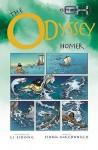 Odyssey - Li Sidong, Fiona MacDonald