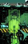 The Wake #1 of 10 - Scott Snyder, Sean Murphy