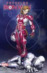 Superior Iron Man (2014-2015) #9 - Yildiray Cinar, Tom Taylor