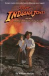 Young Indiana Jones and the Mountain of Fire - William McCay