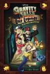 Gravity Falls Lost Legends - Hirsch, Alex