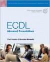 Ecdl Advanced Presentation - Sadhbh O'Dwyer, Paul Holden